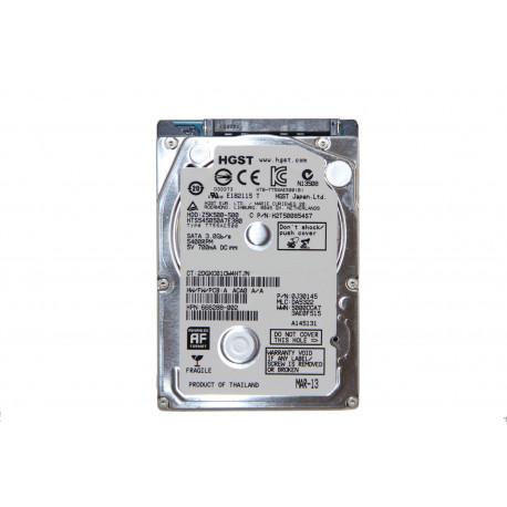 HGST Hard drive 500GB HDD SATA 0J30145