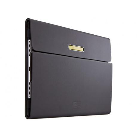 CASE LOGIC Rotating Slim Folio for iPad Pro 9.7 Black CRIE2143K