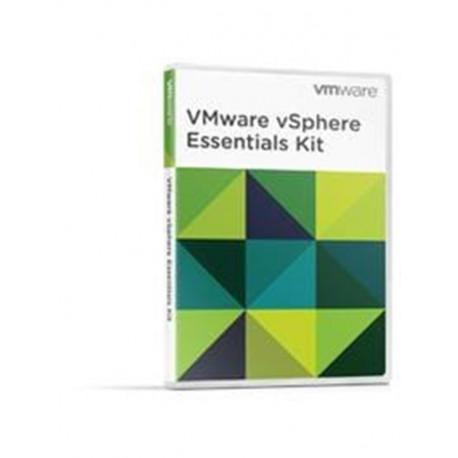 FUJITSU-TS VMware Essentials Kit + SUBSCRIPTION-5 years virtualisation software S26361-F2344-D342