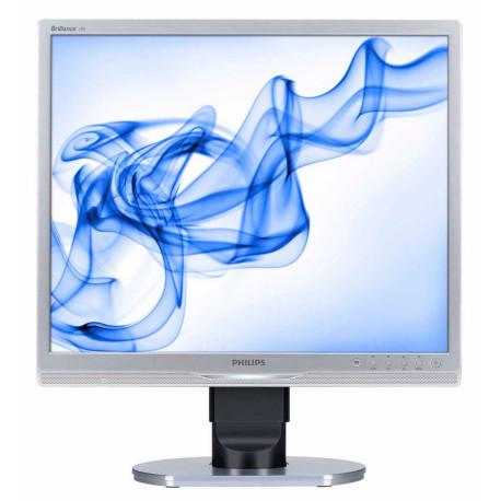 """PHILIPS Monitor 19B1CS 19"""" 1280x1024 (sxga) DVI-D VGA (D-Sub) 5:4 19B1CS/00"""