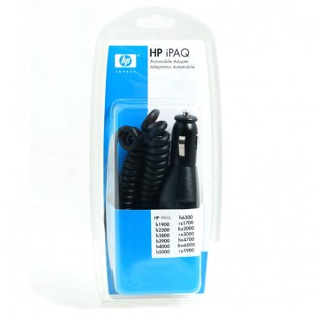 HP iPaq Auto Auto Adapter Autolader FA690B#AC3