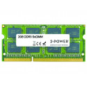 HP Memory module 2 Gb DDR3 1333 MHz AT912ET