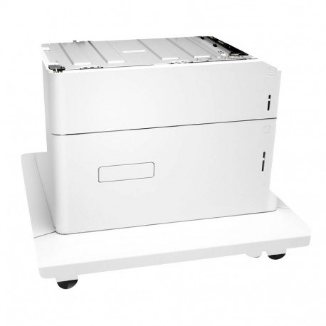 HP Color LaserJet 1 x 550/2000-SHEET hci Feeder and Stand P1B12A