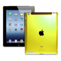 PURO Crystal Fluo Cover IPAD2S3CRYFLUO1