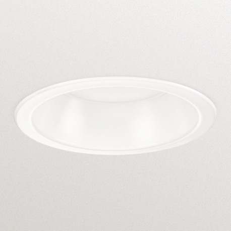 PHILIPS Ceiling White Recessed Downlight LED DN125B20S840WH
