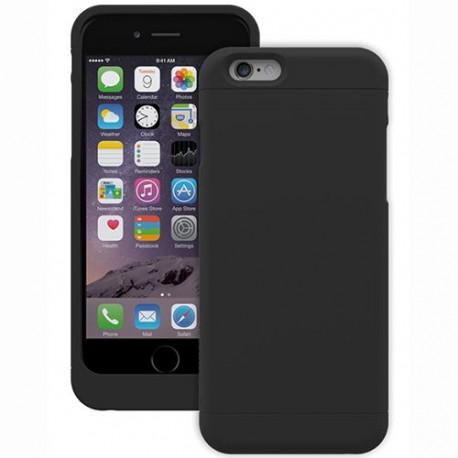Trident black case for iPhone 6 EL-APIPH6-BKQI0