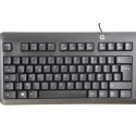 HP AZERTY french keyboard 672647-053