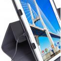 CASE LOGIC Surefit Tablet cover 9 to 10 inch Black CRUE110