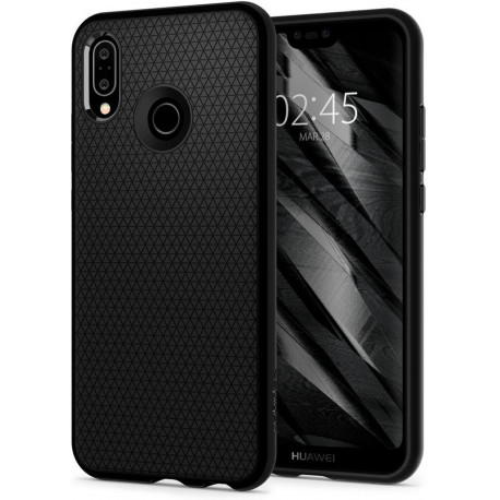 Spigen Huawei P20 Lite Case Liquid Air Black L22CS23071