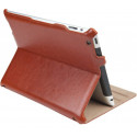Gecko Covers iPad 2/3/4 Cover Slimfit Brown