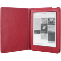 Gecko Covers Cover Kobo Aura Hoes Luxe Rood