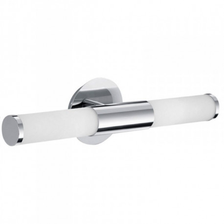 EGLO Palmera Wall lamp 2 Light Chrome White