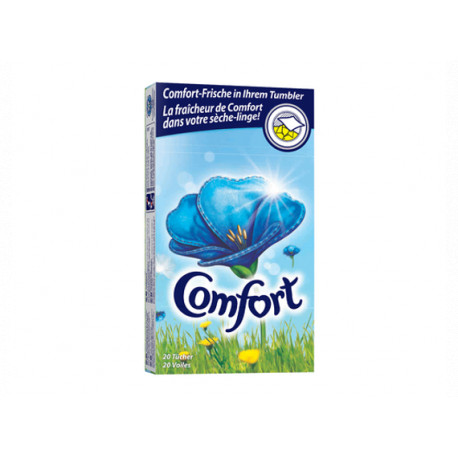 Comfort Caring for the tumbler 9110609