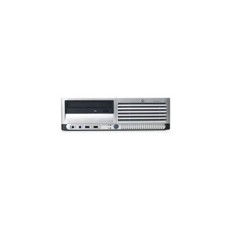HP Compaq DC7700P Small Form Factor GE025ET#ABH