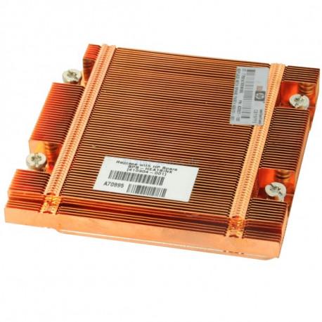 HP Copper Heatsink 410304-001