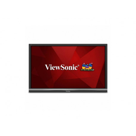 "VIEWSONIC Monitor 86"" 4K Interactief Plat Paneel 20 16GB IFP8650"