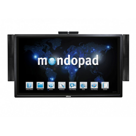 "INFOCUS Monitor Mondopad 70"" Full HD (1920 x 1080) 120 Hz INF7021AG"