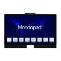 INFOCUS Monitor LED 65-inch Windows 10 Full HD (1920 x 1080) LED INF6522AG