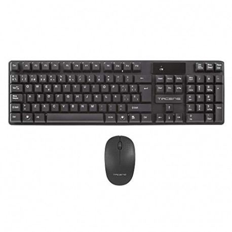 TACENS Keyboard with Gaming Mouse Tacens ACPW0ES