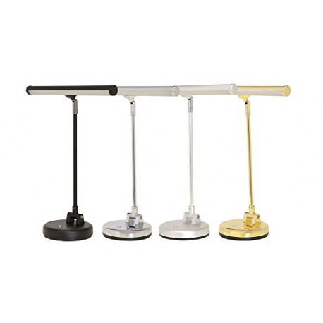 GEWa PIANOS Gewa PL15 Piano Lamp Gold 140030