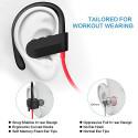 Hoidokly Bluetooth Headphones Wireless Earphones EU-Q12