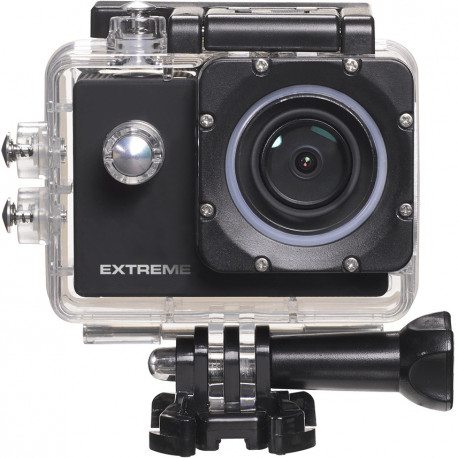Nikkei Extreme X4 1080P action camera with Wi-Fi 1449547