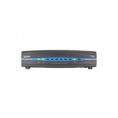 ZYXEL Prestige 871H Modem router VDSL switch 4 ports ZY-P871H
