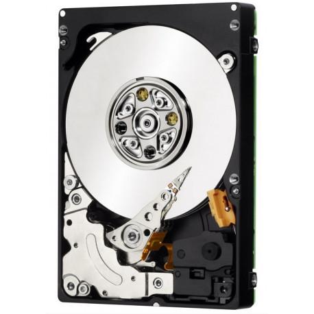 LENOVO Storage 2.5IN 1.8TB 10K SAS HDD 00YG718