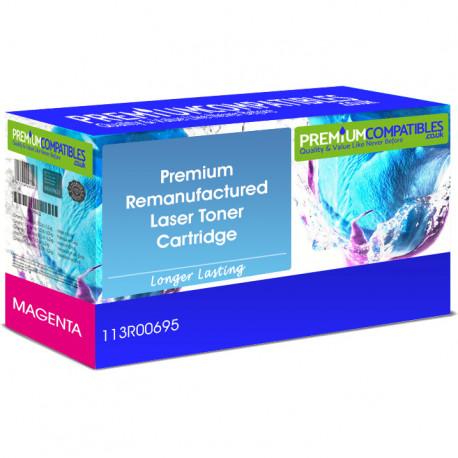 XEROX Toner Magenta highcap F Phaser 6120 113R00695