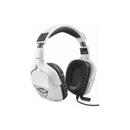 TRUST 7.1 Bass Vibration Headset for PC GXT 354 Creon
