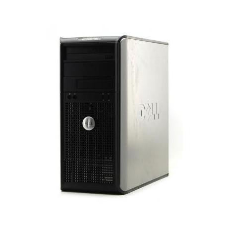 DELL Computer Optiplex 780 CBR1R4J