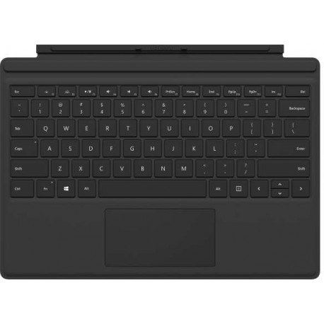 MICROSOFT Keyboard MS/SProType Cover uk Black FMN-00003