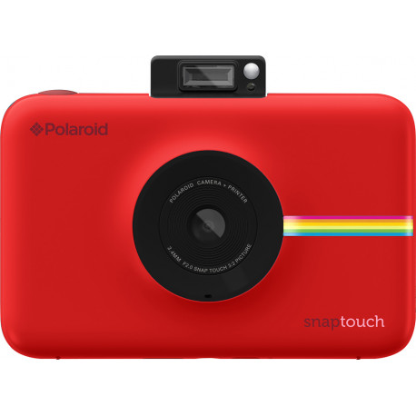 POLAROID Snap Instant Digital Camera Red