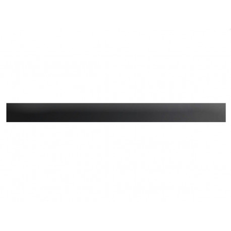 SMEG Raised plinth black (for use i.c.m KIT3N6) KIT4A1N-6