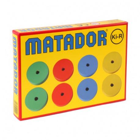 Matador Rader Ki-R Spare Parts Kit 21240