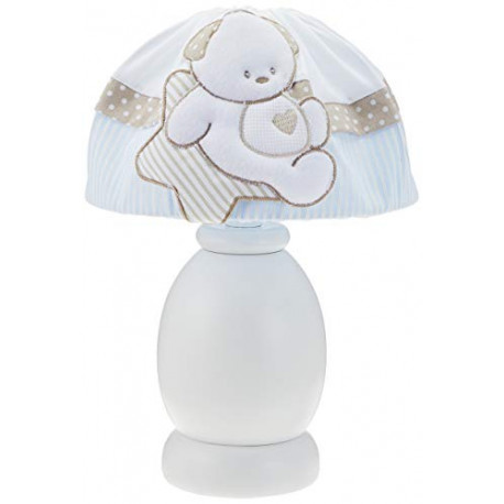Italbaby Sweet Star Table Lamp White Multi-Color One Size Italbaby_605.0037-2