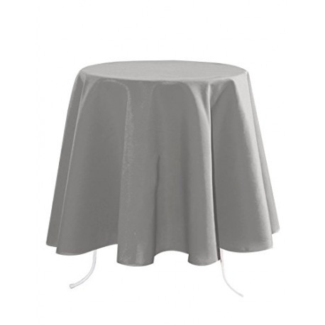 Lovely Casa Nelson Mastic Tablecloth Polyester 180x180cm N214689028