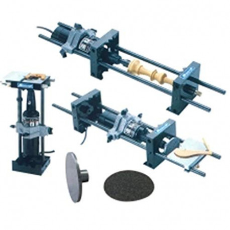 Maxicraft Conversion Kit Tour/Römer Time/Milling Drill 50100 70086