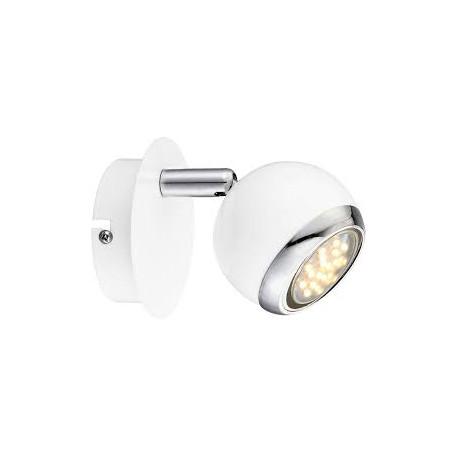 GLOBO LED lighting GU10 230V 57882-1