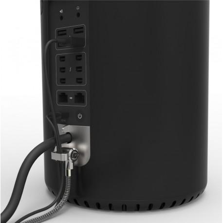 COMPULOCKS Mac Pro Lock Security Bracket with Security Cable Lock CL12MPL
