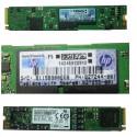 HP Vaste schijf SSD 960GB 827255-001