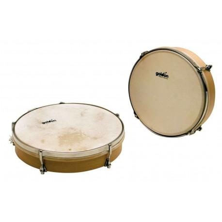 Goldon Tunable Tambourine Drum 20cm 35340