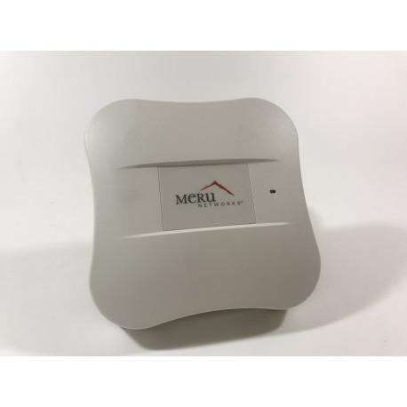 Meru Networks Acces Point Meru Networks AP332I dual-band 802.11B/G/N WLAN 875-50057-A