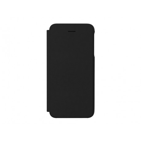 SAMSUNG Galaxy J4 Plus Gradation Back Cover Black EF-AJ415CBEGWW