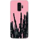 Casetastic Softcover Samsung Galaxy S9 Plus Graphic Cactus 76207