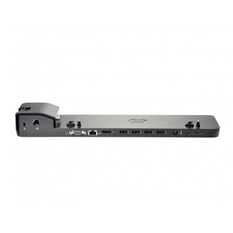HP 2013 Ultra slim docking station D9Y19AV#ABB