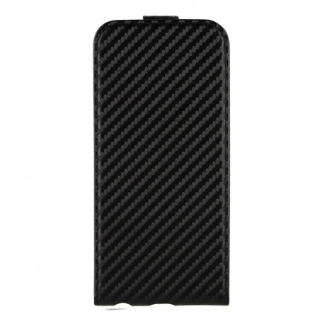 XQISIT Hardcase iPlate Carbon for iPhone 5 41.75085