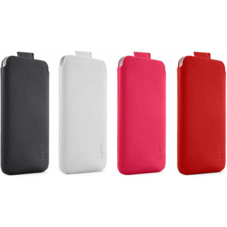 BELKIN Pocket case for iPhone 5 F8W123vfC03