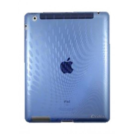 """EVITTA Flare Soft Case blue for Tablet 9.7"""" B008DVFYBS"""