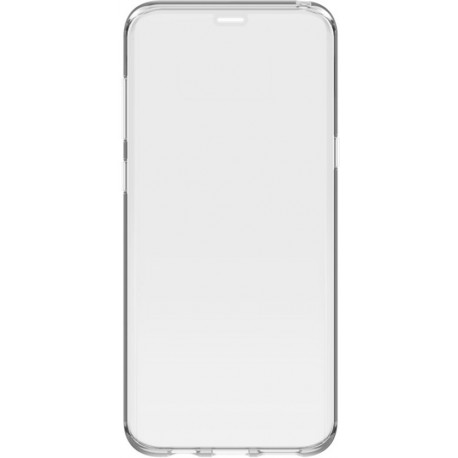 OTTERBOX Clearly Protected Alpha Skin Galaxy S8 Plus Full Bo 78-51252
